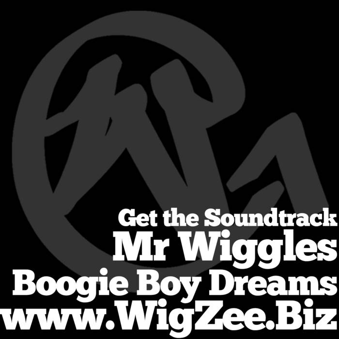 mr wiggles boogie boy dreams