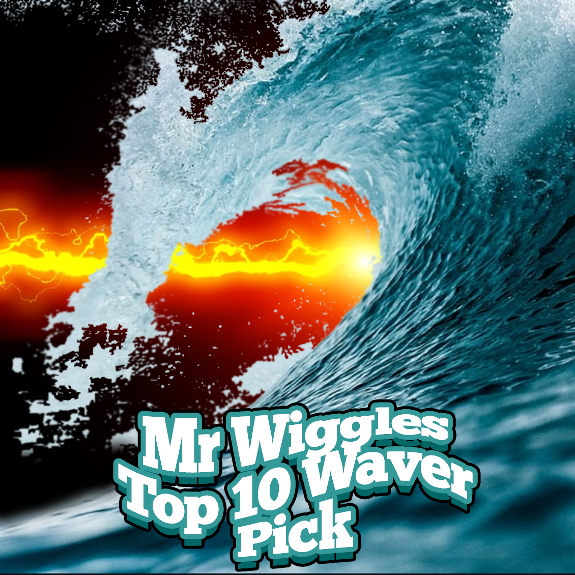 mr wiggles top ten wavers