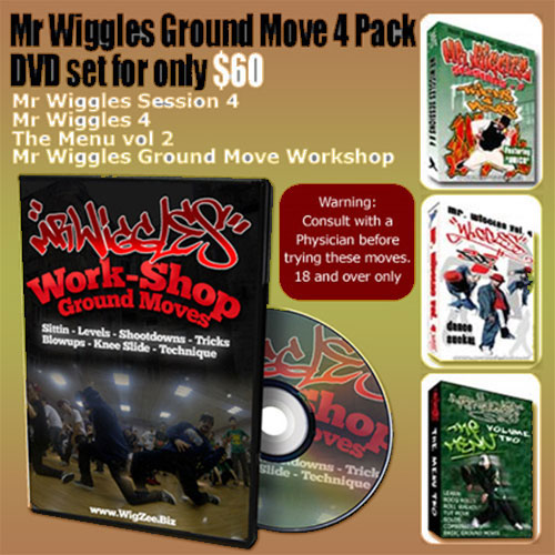 mr wiggles ground move dvd