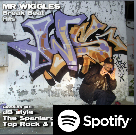 mr wiggles spotify breaks