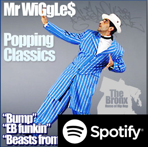 mr wiggles spotify funk